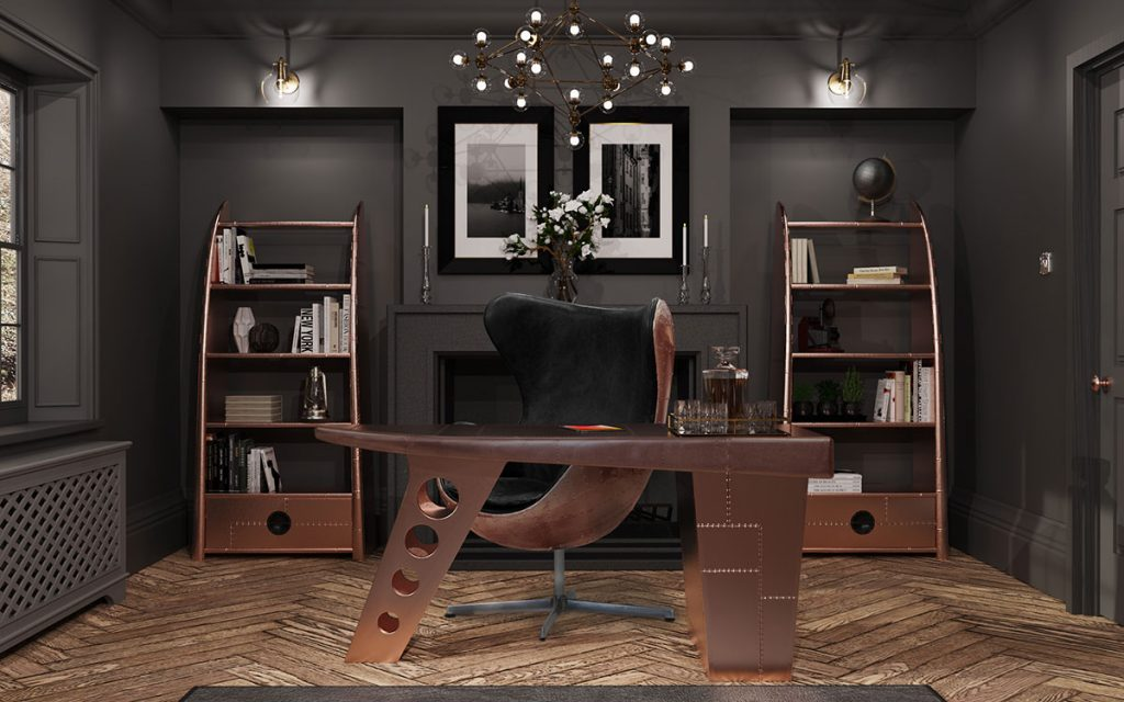 Carlton Furniture – Montage