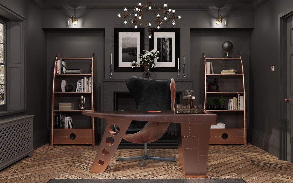 Carlton Furniture – Montage
